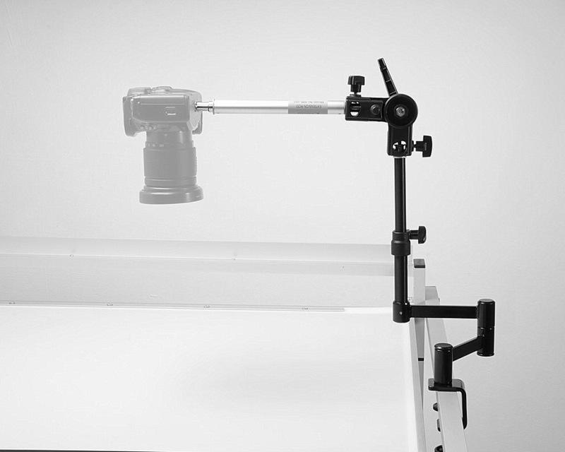 Gelenkstativ Mit Winkelgelenk Für Aufnahmetisch Oder Fototisch Foto & Camcorder