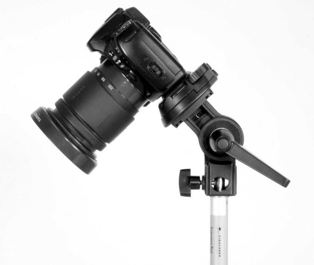 Foto & Camcorder Gelenkstativ Mit Winkelgelenk Für Aufnahmetisch Oder Fototisch