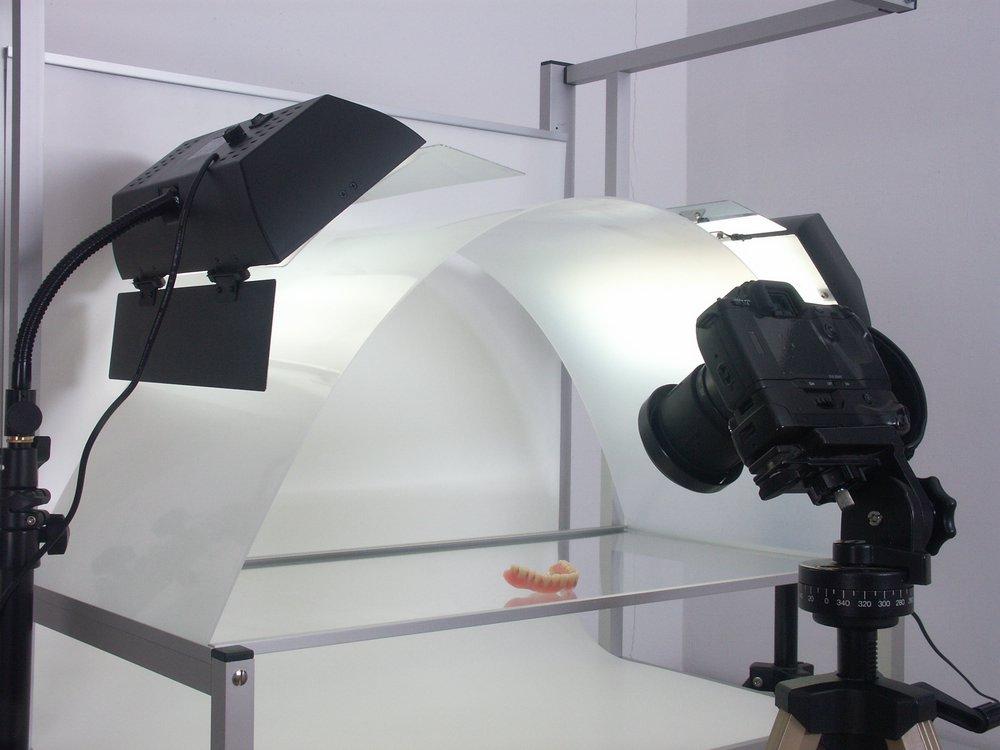 Aufnahmetisch Fototisch Variant 101 Foto & Camcorder